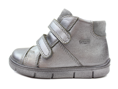 Superfit Ulli sneaker silver with GORE-TEX
