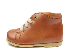 Arauto RAP toddler shoes cognac with laces