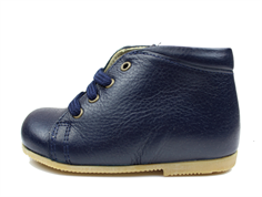 Arauto RAP toddler shoe navy with laces