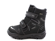 Superfit winter boot Husky schwarz/grau with GORE-TEX