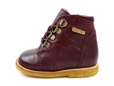 Arauto RAP winter boot bordo with TEX