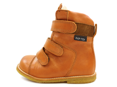 Arauto RAP winter boot cognac with TEX