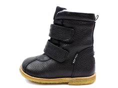 Arauto RAP winter boot black with TEX