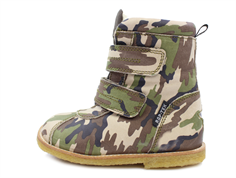 Arauto RAP winter boot army with TEX