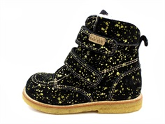 Arauto RAP winter boot black josephine with TEX