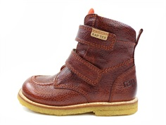 Arauto RAP winter boot rust with TEX