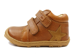Arauto RAP shoes tan with velcro