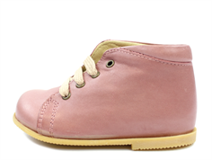 Arauto RAP toddler shoe pink with laces