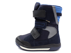 Primigi winter boot navy with GORE-TEX