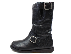 Arauto RAP winter boot black croco