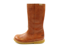 Arauto RAP winter boot cognac tuscany with TEX