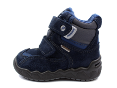 Primigi winter boot navy/grigio with GORE-TEX