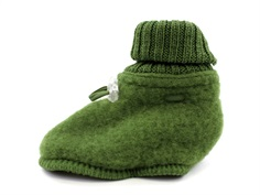 Joha fizzle bottle green wool