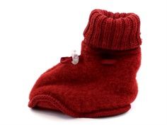 Joha fizzle red wool