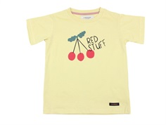 A Monday T-shirt Cherry Banana crepe