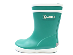 Aigle Baby Flac rubber boot buis