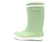 Aigle Lolly Pop rubber boot veronese