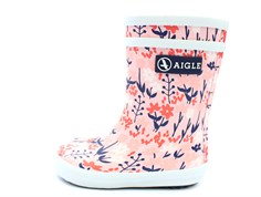 Aigle Baby Flac rubber boot bloomfield