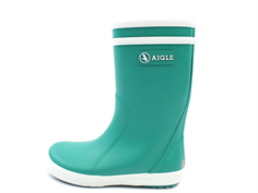 Aigle Lolly Pop rubber boot buis