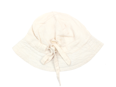 MarMar Alba baby hat barely rose