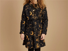 Soft Gallery Anemone dress jetblack starrynight