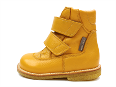 Angulus winter boot ocher with TEX