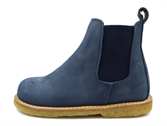 Angulus ancle boot blue