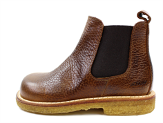 Angulus ancle boot angulus brown