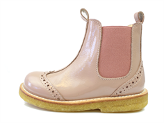 Angulus ancle boot rose finish (narrow)