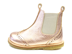 Angulus ancle boot light copper