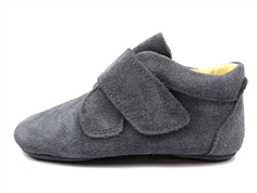 Angulus slippers anthracite