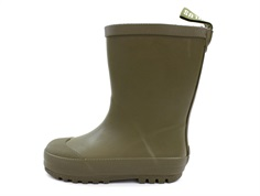Angulus rubber boot olive