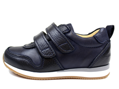 Angulus sneaker navy with velcro