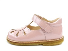 Angulus sandal/shoes pale rose