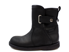 Angulus winter boot black with TEX (narrow)