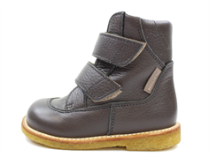 Angulus winter boot dark gray with TEX