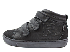 Arauto RAP winter sneaker black with velcro