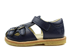 Arauto RAP sandal navy with buckles and velcro