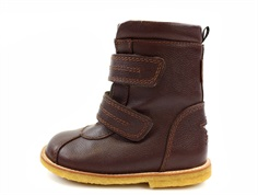 Arauto RAP winter boot dark brown with TEX