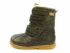 Arauto RAP winter boot khaki with TEX