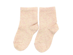 MP socks cotton peached (2-Pack)