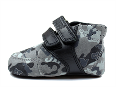 Bundgaard Prewalker camo with velcro