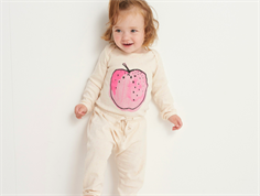 Soft Gallery Baby Hailey pants fluorecent neppy