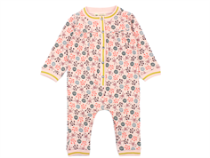 Small Rags jumpsuit Hope peach whip