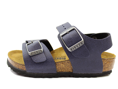Birkenstock New York sandal navy