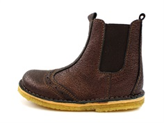 Bisgaard ancle boot bronze