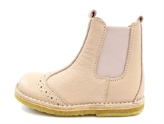 Bisgaard ancle boot nude