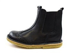 Bisgaard ancle boot black