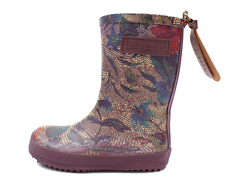 Bisgaard flower rubber boot