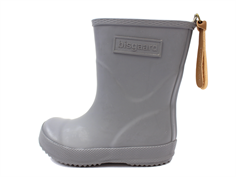 Bisgaard rubber boot gray